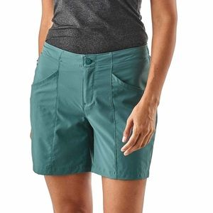 Patagonia High Spy shorts 6""